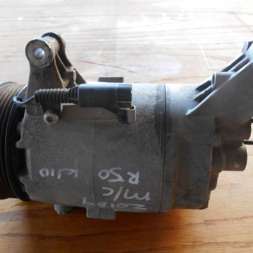 Mini Cooper R50 W10 Aircon Pump