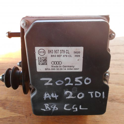 Audi A4 2.0 TDI B8 CGL Breaks ABS Pump