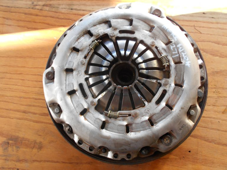 Mercedes Benz C180 W203 271 Clutch Kit