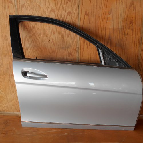 Mercedes Benz W204 RF Right Door