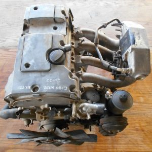 Mercedes-Benz C180 W202 111920 Engine