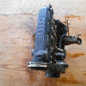 Audi 500se 2.5 AAP Engine