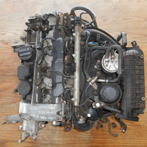 Mercedes-Benz C220 Cdi w203 646962 Engine