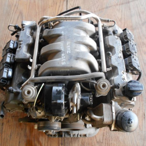 Mercedes - Benz S350 W220 112944 Engine