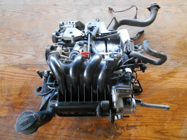Mercedes-Benz A160 W168 166960 Engine