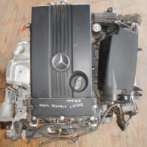 Mercedes - Benz C180 CGI W204 271860 Engine